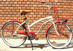 BICYCLE 26 CRUISER