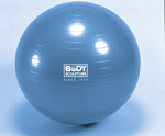 GYM BALL BB01ABL-26 65CM