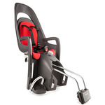 HAMAX CARES REAR MOUNTED SEATS GREY W/RED PADDING
