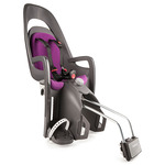 HAMAX CARES REAR MOUNTED SEATS GREY W/PURPLE PADDING