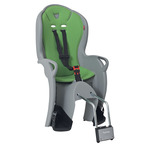 HAMAX KISS GREY W/ GREEN PADDING
