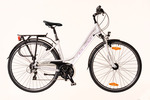 Ravenna 200 női fehér/lila-