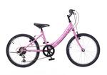 Cindy 20 6S pink/pink