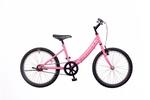 Cindy 20 1S pink/pink
