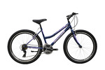 Nelson 50 női kék/lila 15