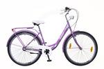 Balaton 28 Plus N3 lila/zöld-