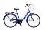 Balaton 26 1S női s.kék/barna-