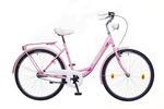 Balaton 26 Plus női rózsaszín/