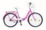 Balaton 26 Plus női pink/fehér