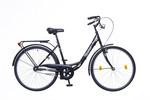 Balaton Eco 26 1S fekete 18