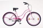 Sunset női rózsaszín/magenta