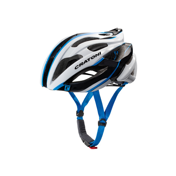SISAK C-BOLT WHITE-BLACK-BLUE