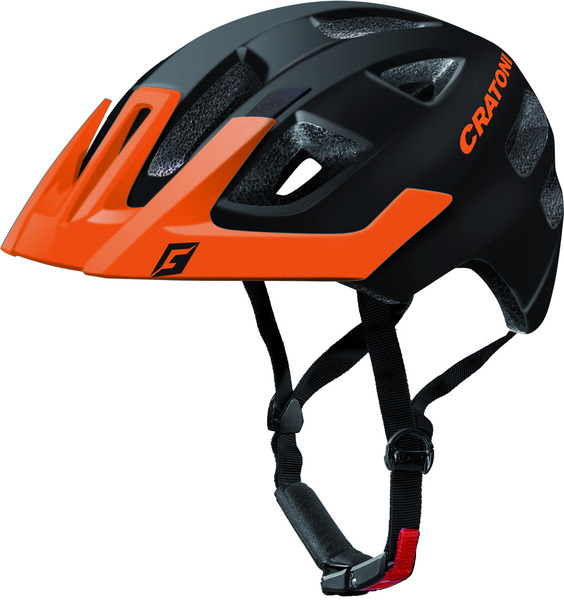 SISAK MAXSTER PRO BLACK-ORANGE