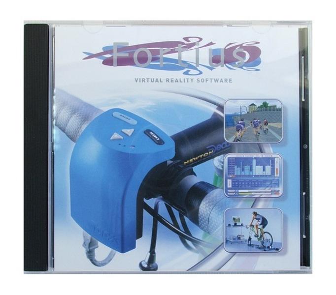 CD FORTIUS