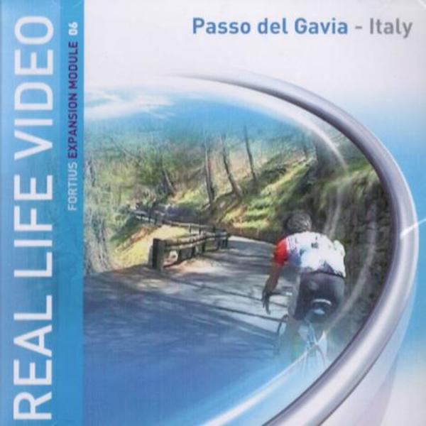 REAL LIFE VIDEO T1956.06 TACX