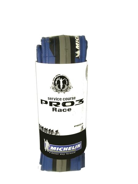 KÖPENY 622X23 PRO4 RACE BLACK