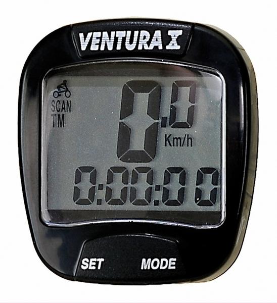 VENTURA X 10 FUNKCIÓS COMPUTER