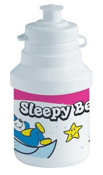 KULACS 300 ML SLEEPY BEAR PINK