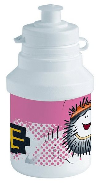 KULACS 300 ML SPIKE PINK