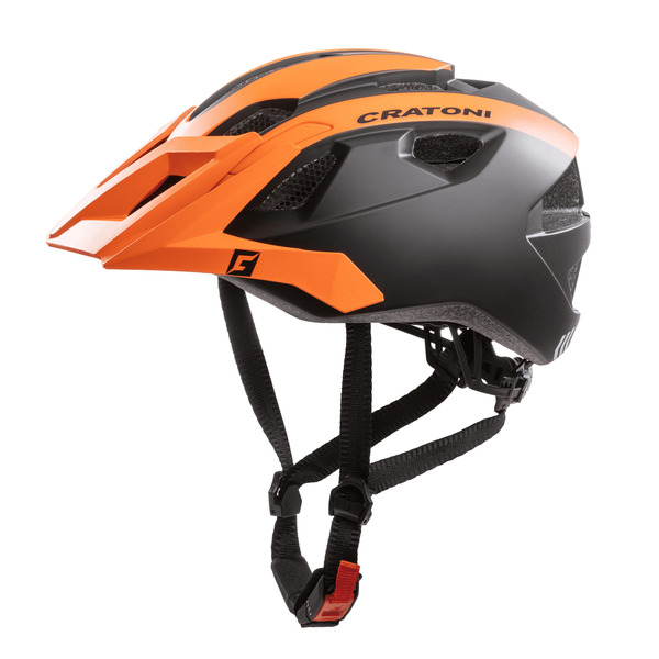 SISAK ALLRIDE ORANGE-BLACK
