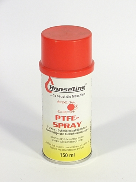 TEFLON SPRAY 150ML