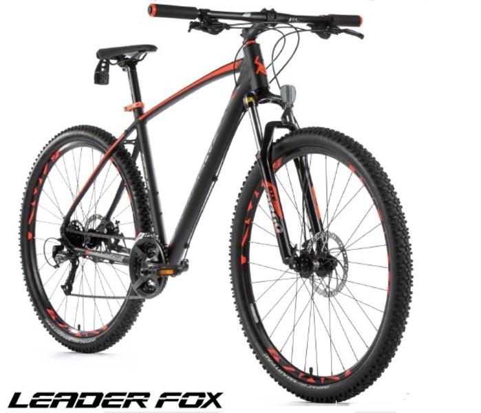 Leader Fox Essent 29