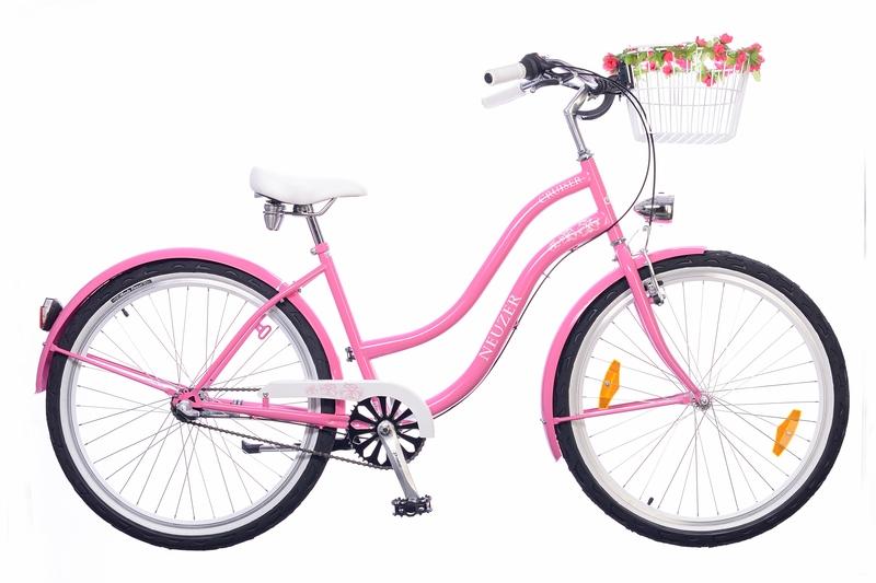 Picnic női pink/fehér