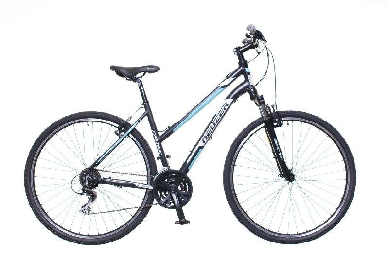 X200 női fekete/fehér-kék 17