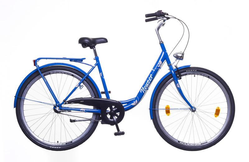 Balaton 28 N3 női s.kék/barna- fehér