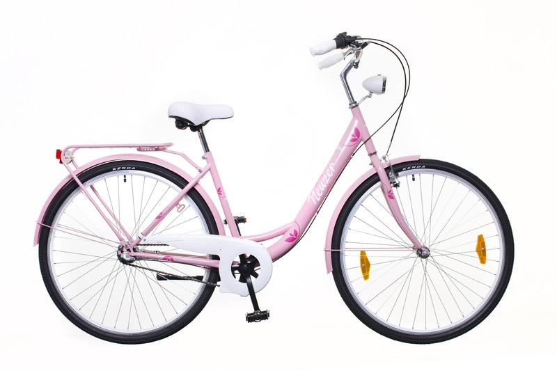 Balaton 28 Plus N3 rózsaszín/