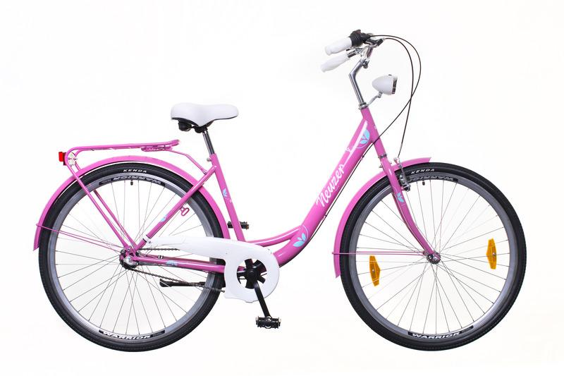Balaton 28 Plus N3 pink/fehér-