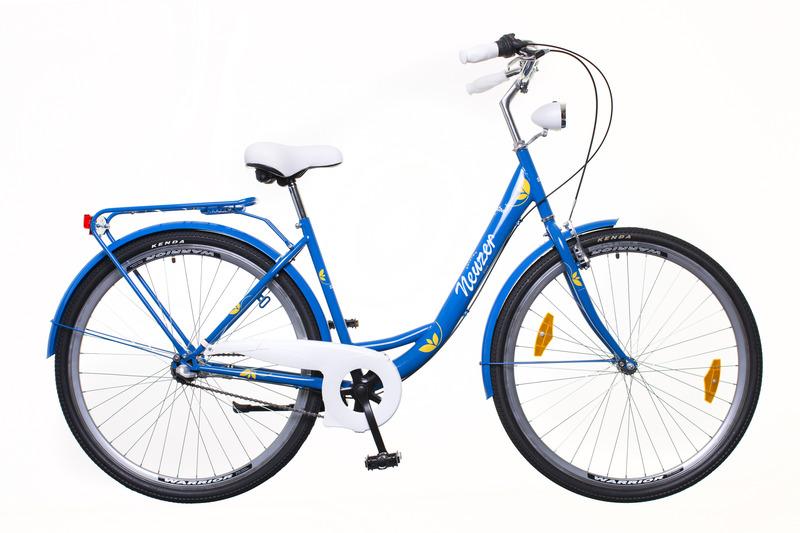 Balaton 28 Plus N3 kék/fehér-