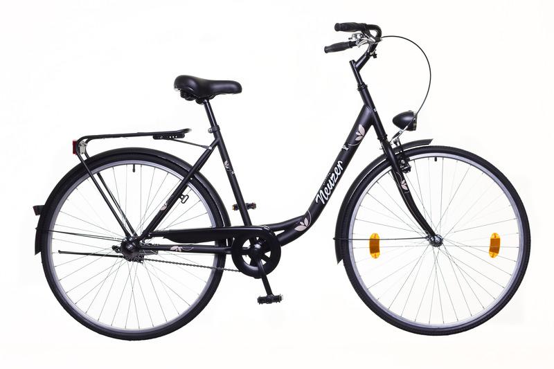 Balaton Eco 28 1S fekete 18