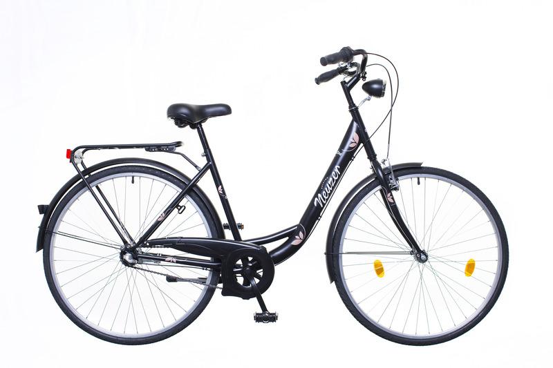 Balaton Eco 28 N3 fekete 18