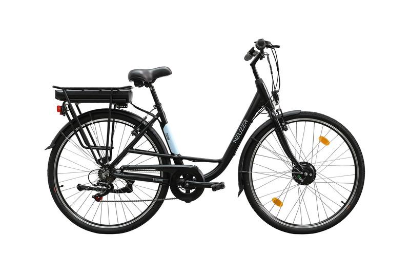 nyomaték szenzoros elektromos kerékpár