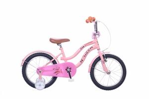Cruiser 16 lány rózsaszín/